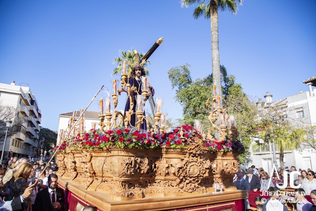 Salud de San Rafael – Martes Santo Jerez 2019 (10)