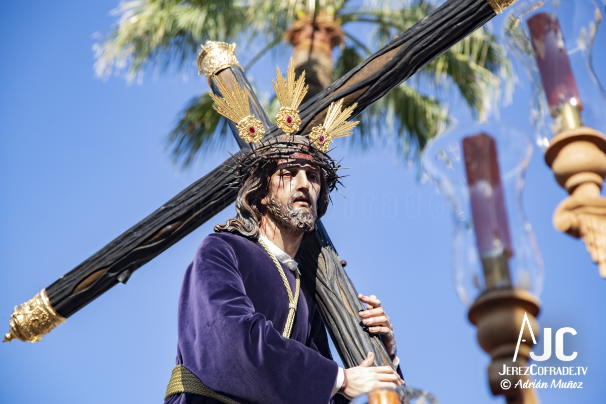 Salud de San Rafael – Martes Santo Jerez 2019 (12)