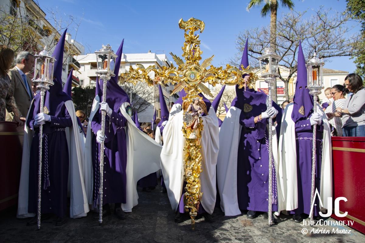 Salud de San Rafael – Martes Santo Jerez 2019 (3)