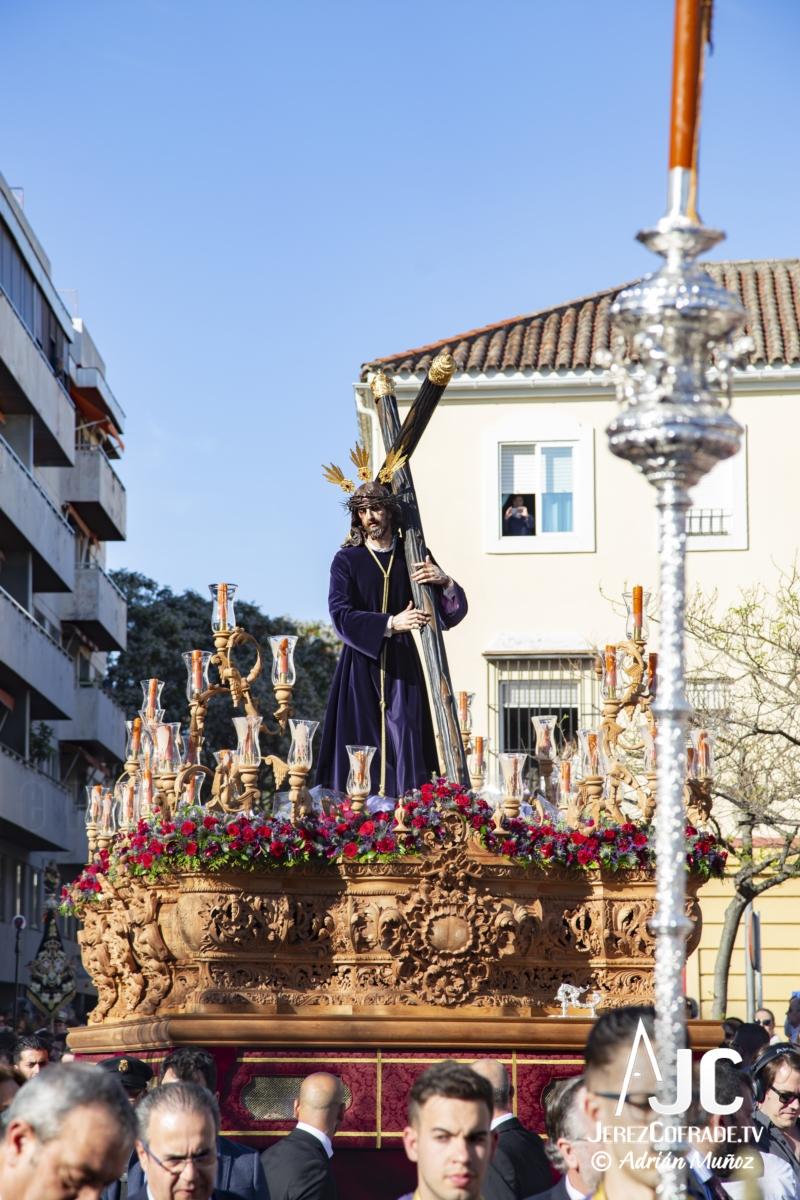 Salud de San Rafael – Martes Santo Jerez 2019 (6)