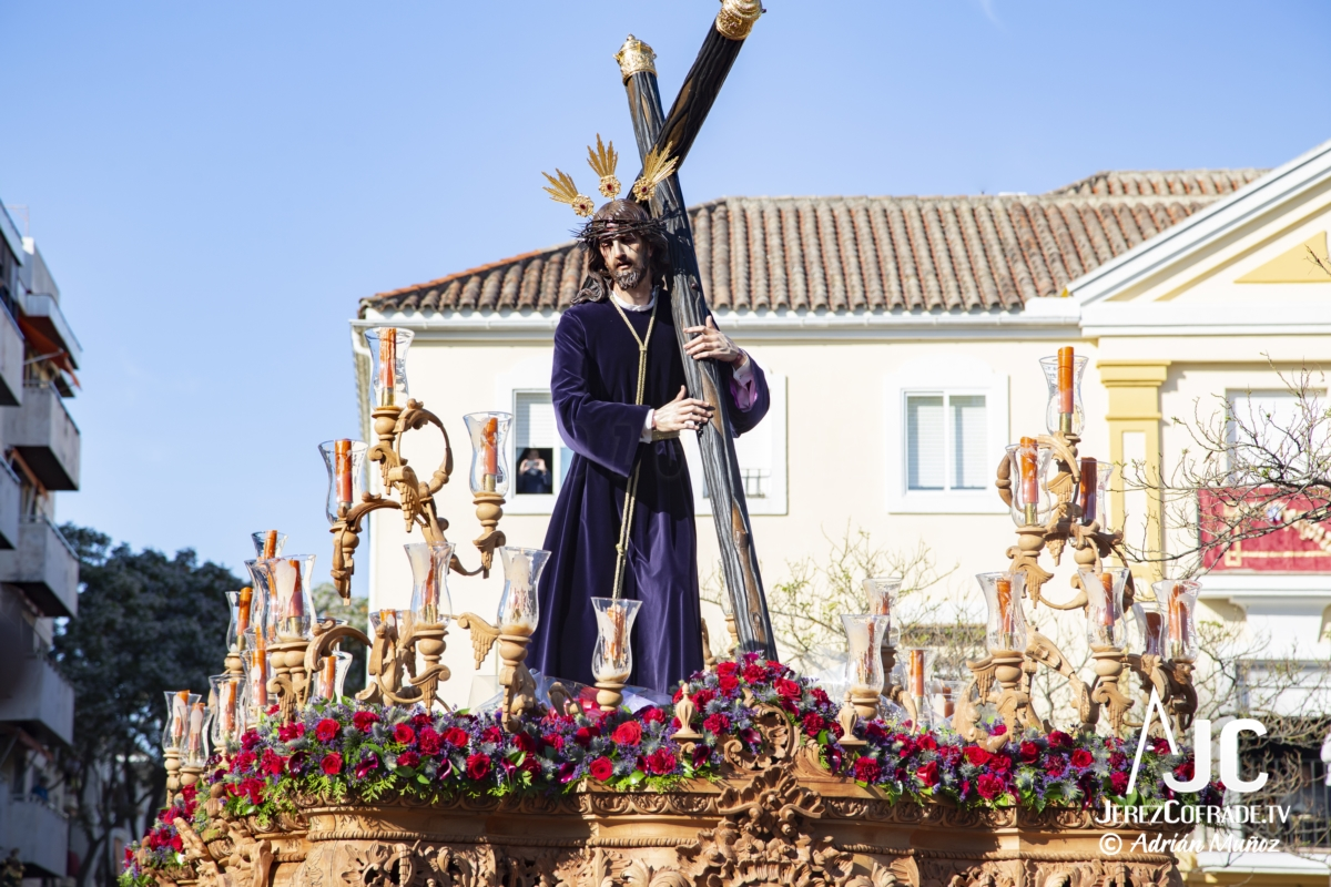 Salud de San Rafael – Martes Santo Jerez 2019 (7)