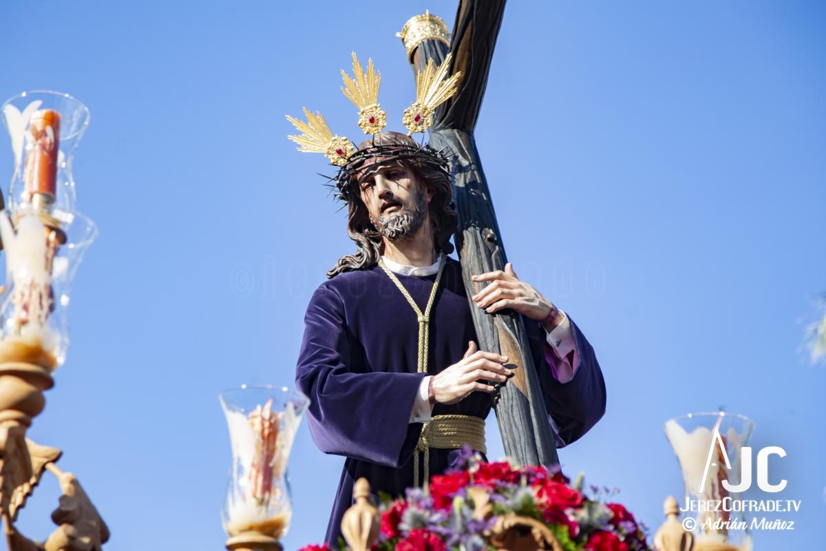 Salud de San Rafael – Martes Santo Jerez 2019 (9)