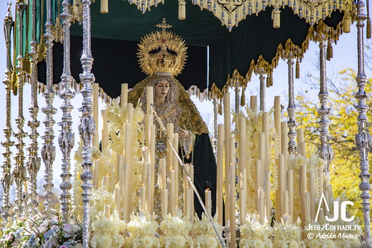 Salud y Esperanza – Martes Santo Jerez 2019 (1)