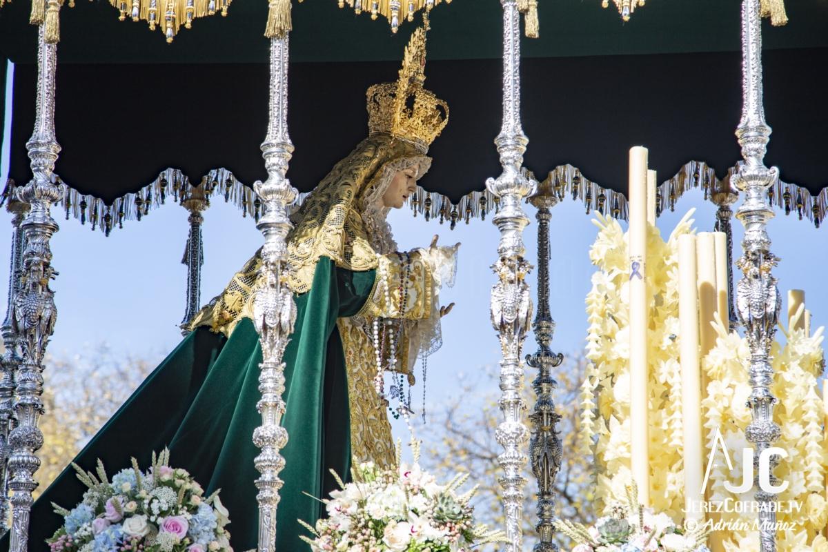 Salud y Esperanza – Martes Santo Jerez 2019 (7)