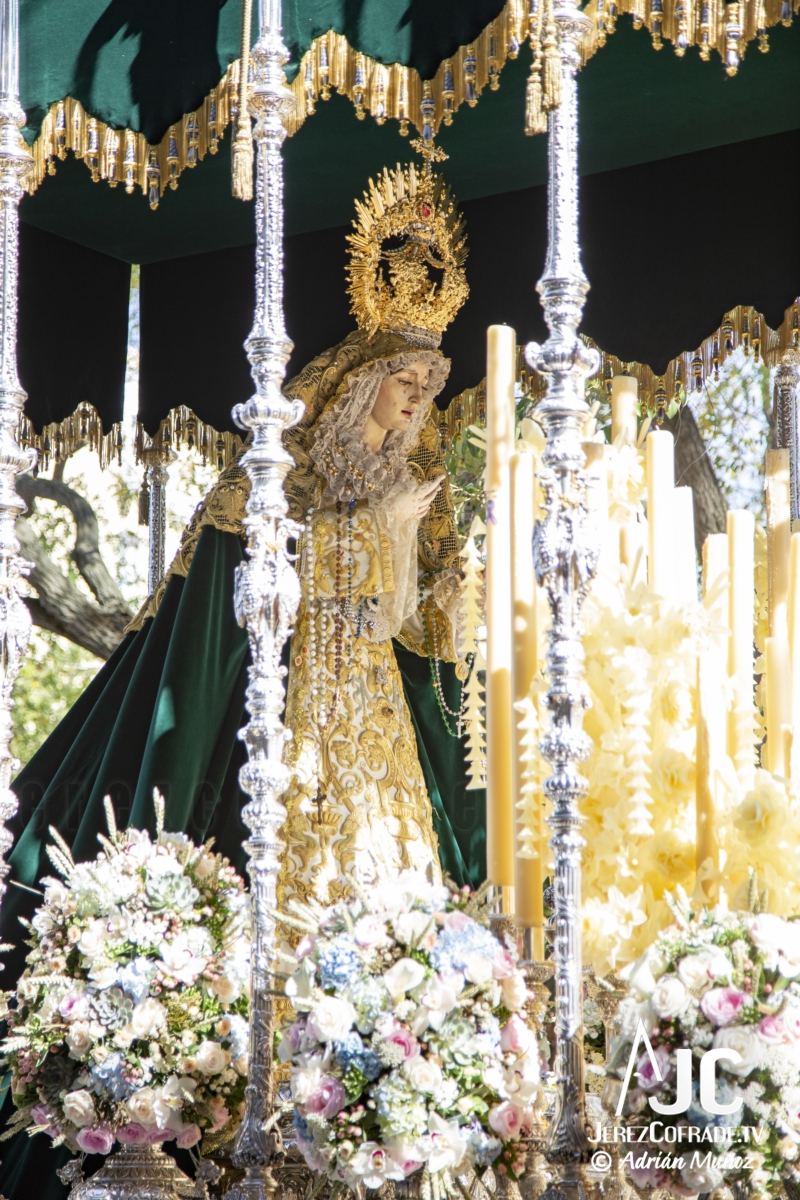 Salud y Esperanza – Martes Santo Jerez 2019 (8)
