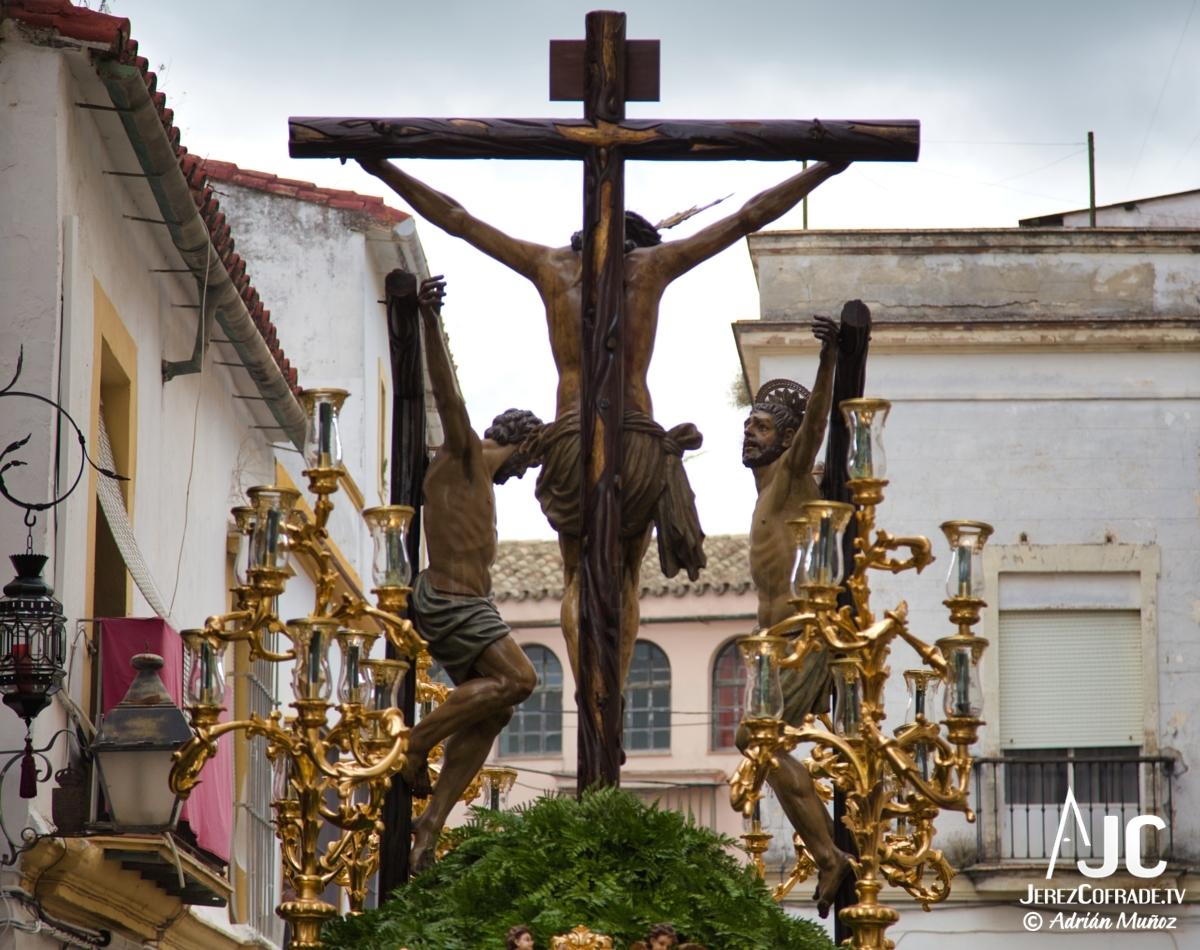 Vera Cruz – Jueves Santo Jerez 2019 (8)