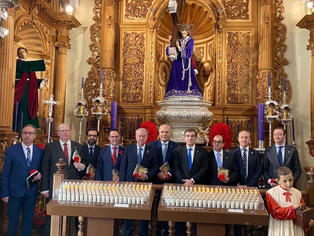 X Encuentro Presidentes Consejos