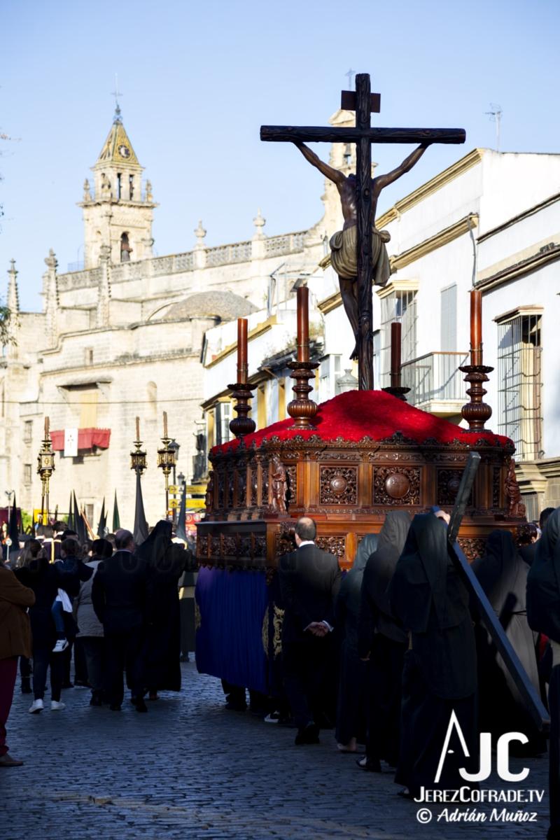 Buena Muerte – Noche de Jesús Jerez 2019 (1)
