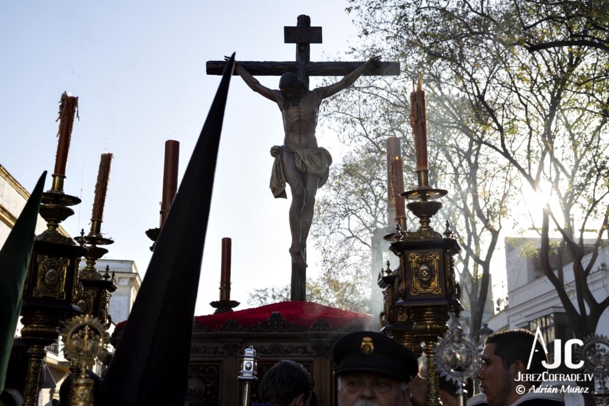 Buena Muerte – Noche de Jesús Jerez 2019 (4)