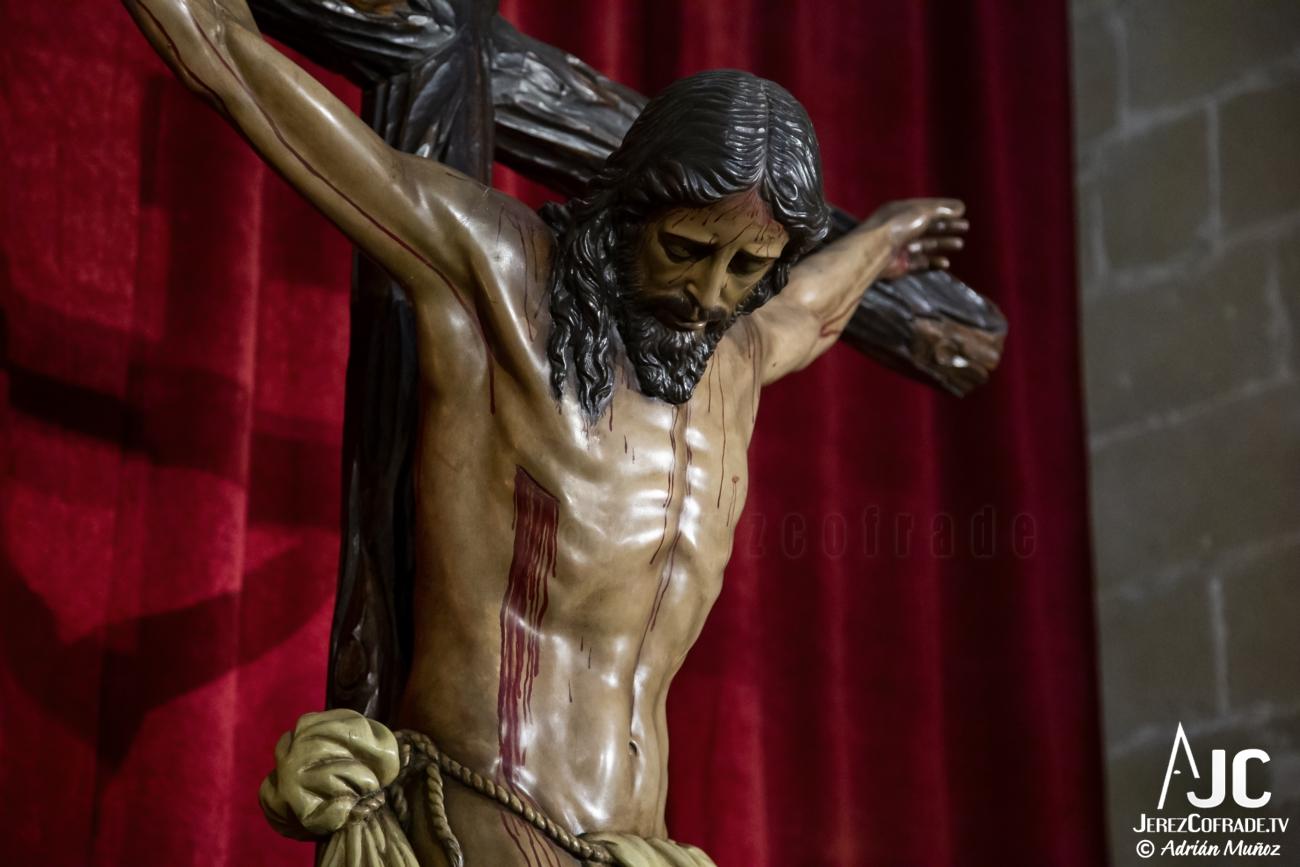 Buena Muerte – Segundo Domingo de Cuaresma Jerez 2020 (1)