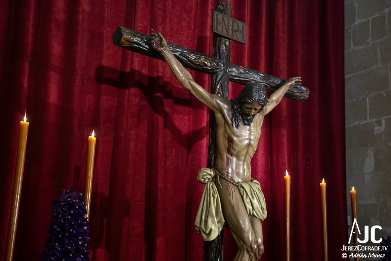Buena Muerte – Segundo Domingo de Cuaresma Jerez 2020 (4)