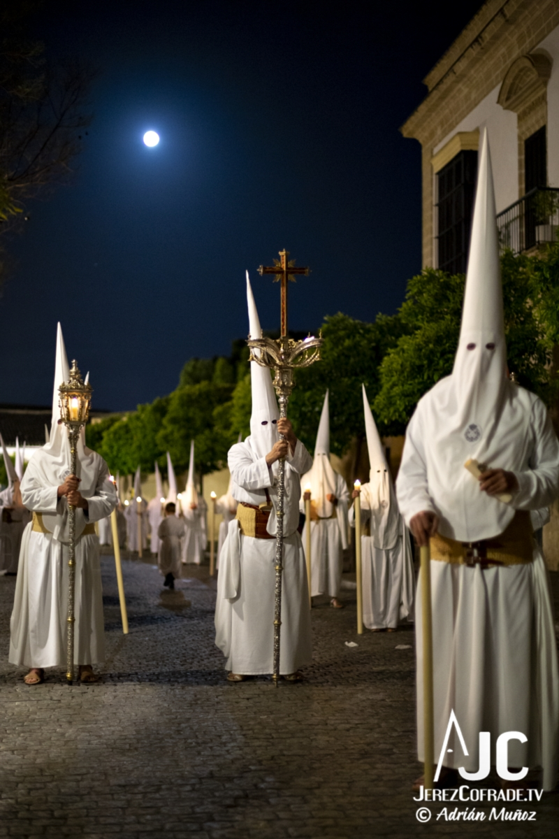 Cinco Llagas – Noche de Jesús Jerez 2019 (1)