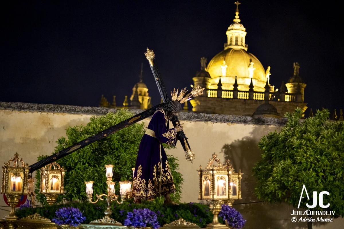 Cinco Llagas – Noche de Jesús Jerez 2019 (10)