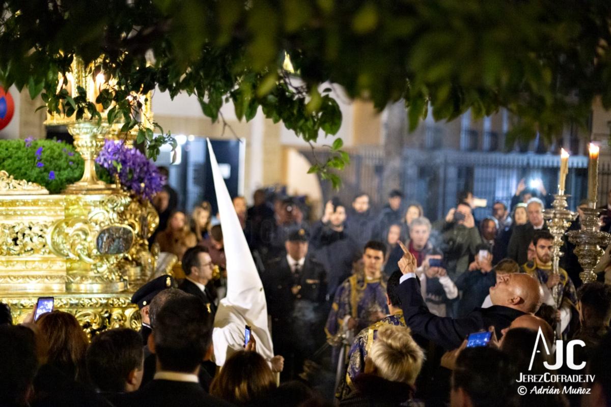 Cinco Llagas – Noche de Jesús Jerez 2019 (11)