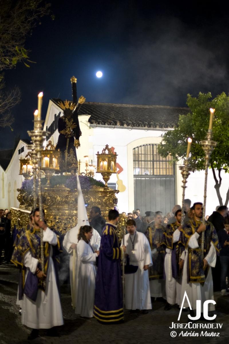 Cinco Llagas – Noche de Jesús Jerez 2019 (3)