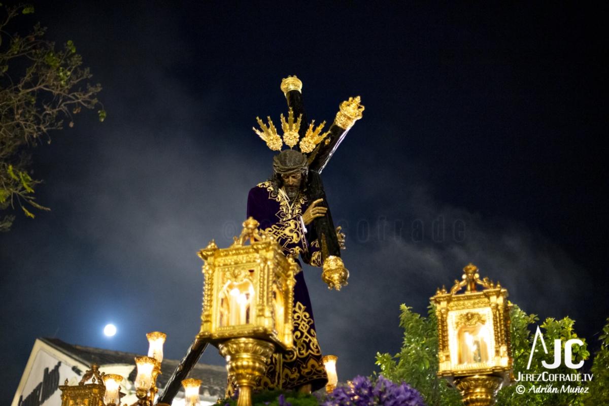 Cinco Llagas – Noche de Jesús Jerez 2019 (4)