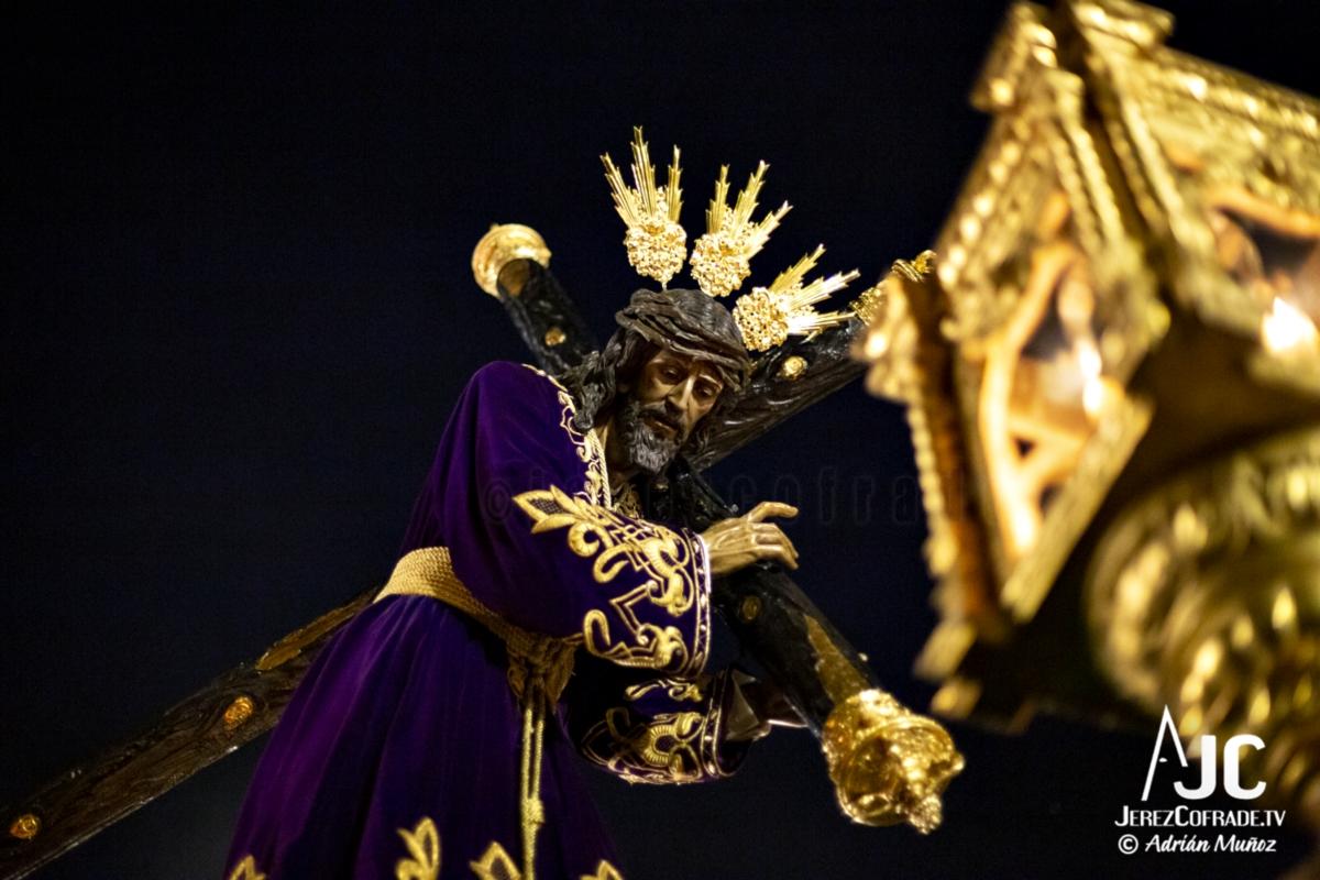 Cinco Llagas – Noche de Jesús Jerez 2019 (5)