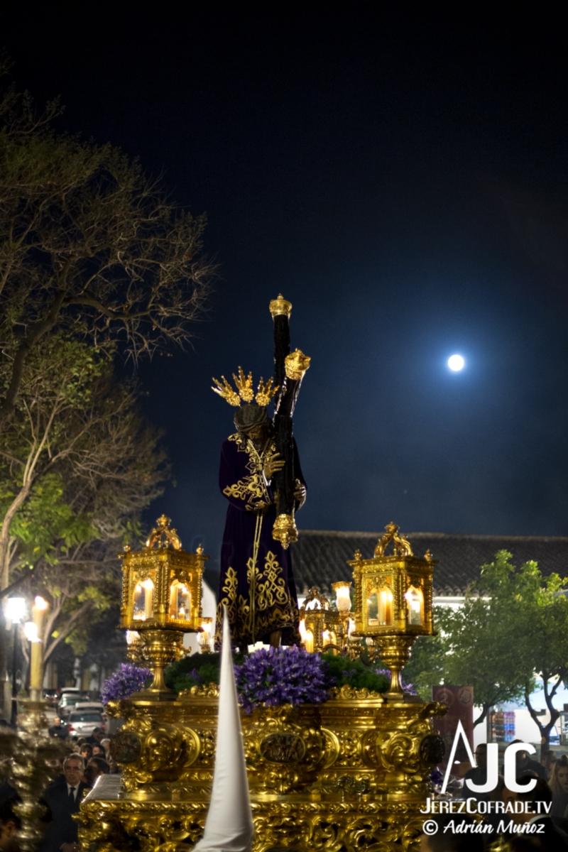 Cinco Llagas – Noche de Jesús Jerez 2019 (7)