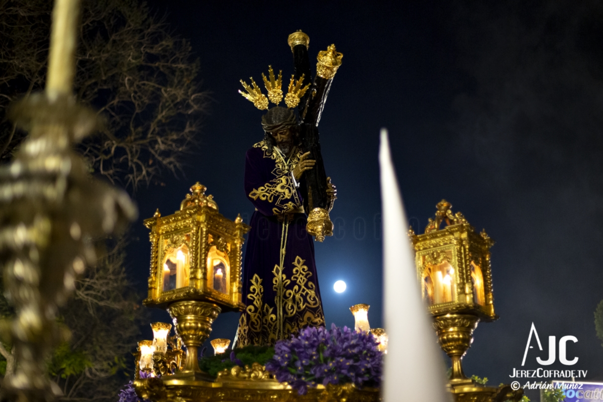 Cinco Llagas – Noche de Jesús Jerez 2019 (8)