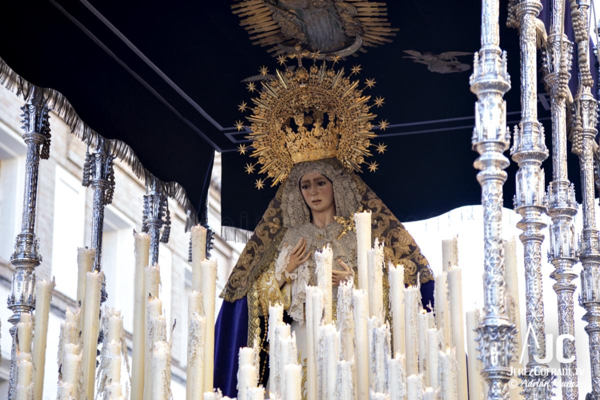 Dulce Nombre – Noche de Jesús Jerez 2019 (3)
