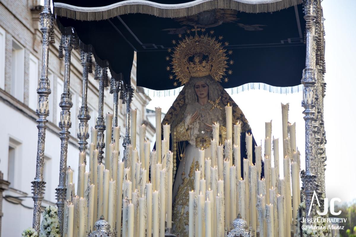 Dulce Nombre – Noche de Jesús Jerez 2019 (5)