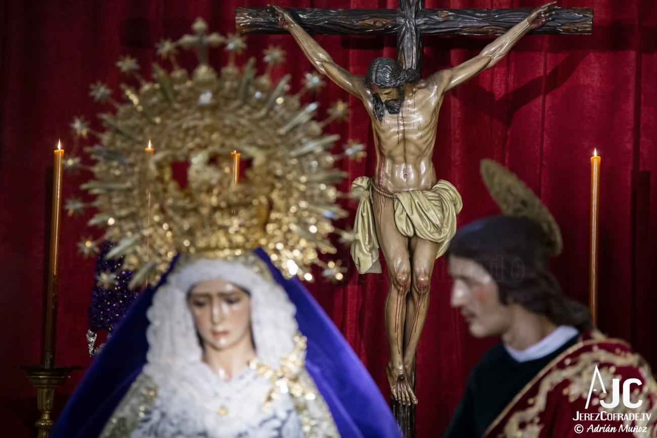 Dulce Nombre – Segundo Domingo de Cuaresma Jerez 2020 (3)