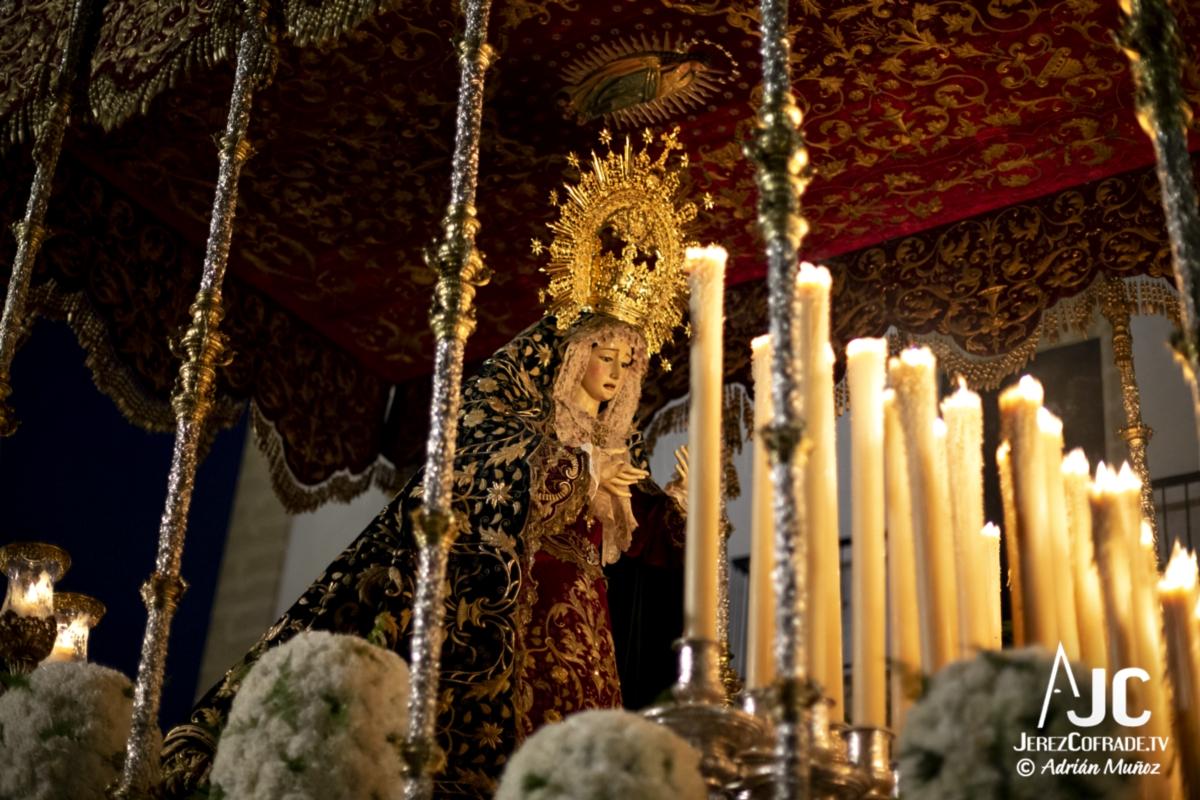 Esperanza de San Francisco – Noche de Jesús Jerez 2019 (2)