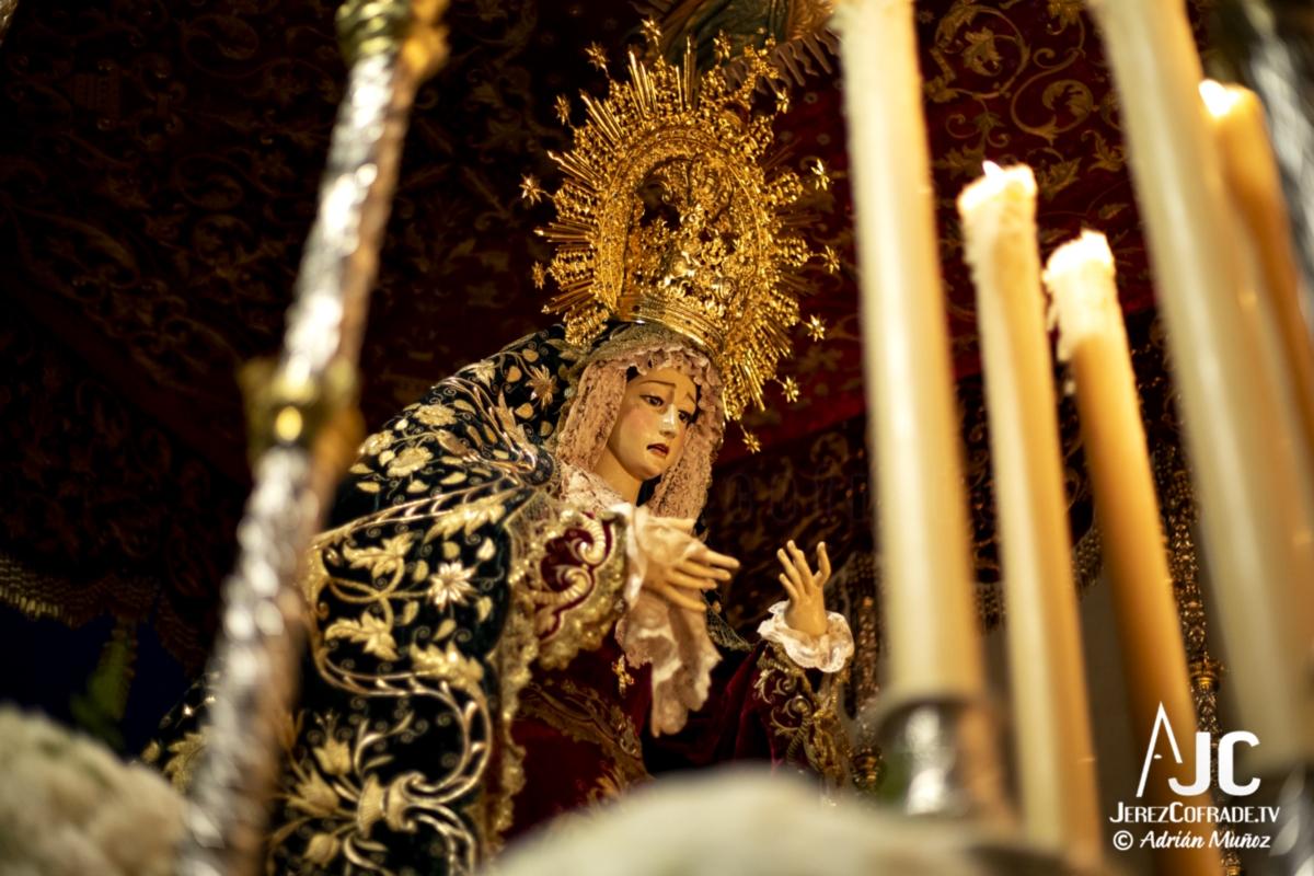Esperanza de San Francisco – Noche de Jesús Jerez 2019 (5)