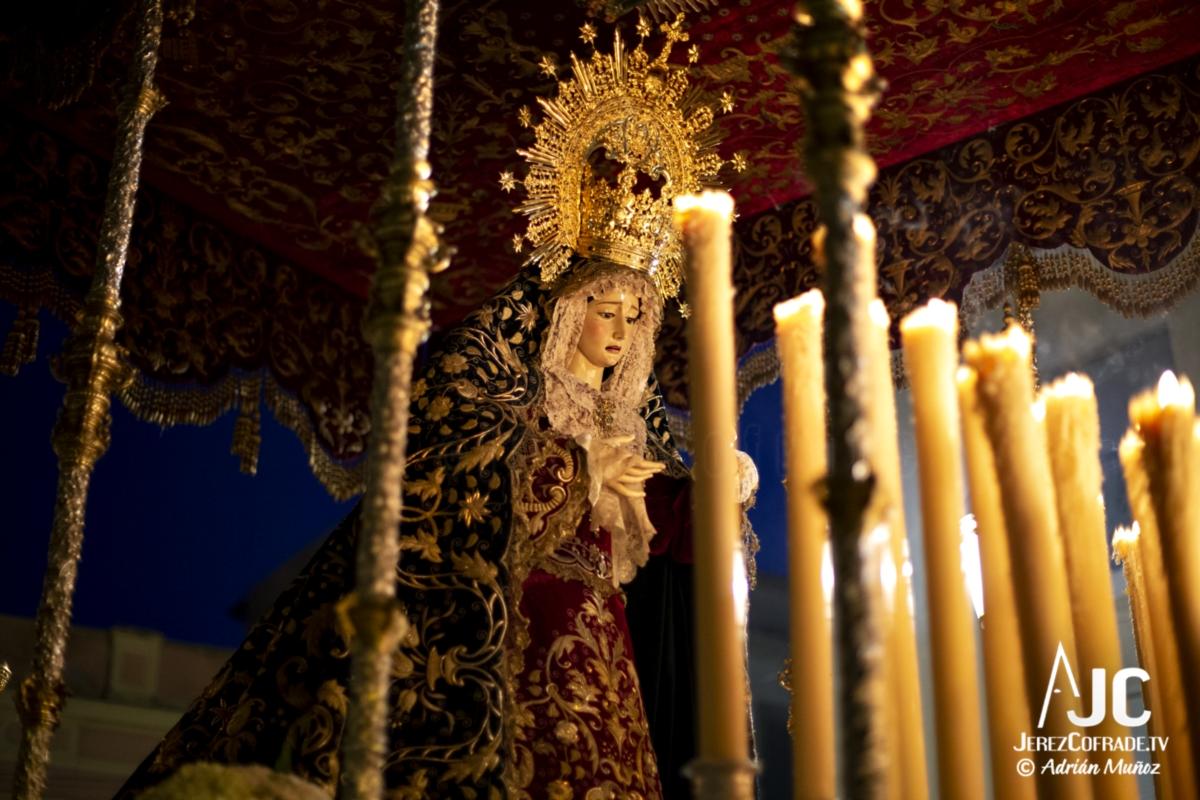 Esperanza de San Francisco – Noche de Jesús Jerez 2019 (6)
