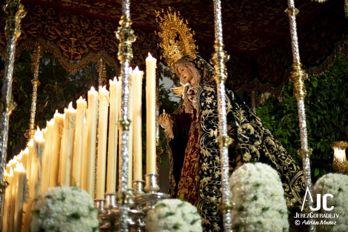 Esperanza de San Francisco – Noche de Jesús Jerez 2019 (7)