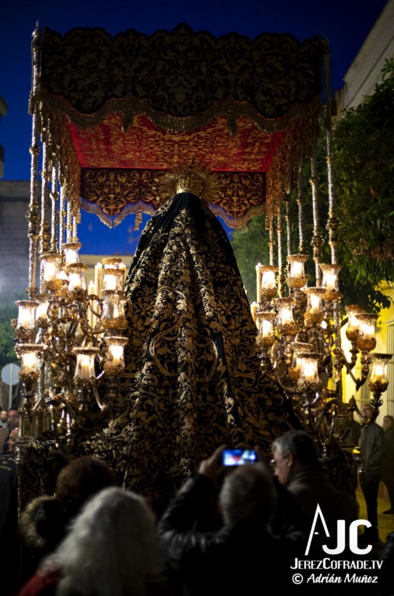 Esperanza de San Francisco – Noche de Jesús Jerez 2019 (8)