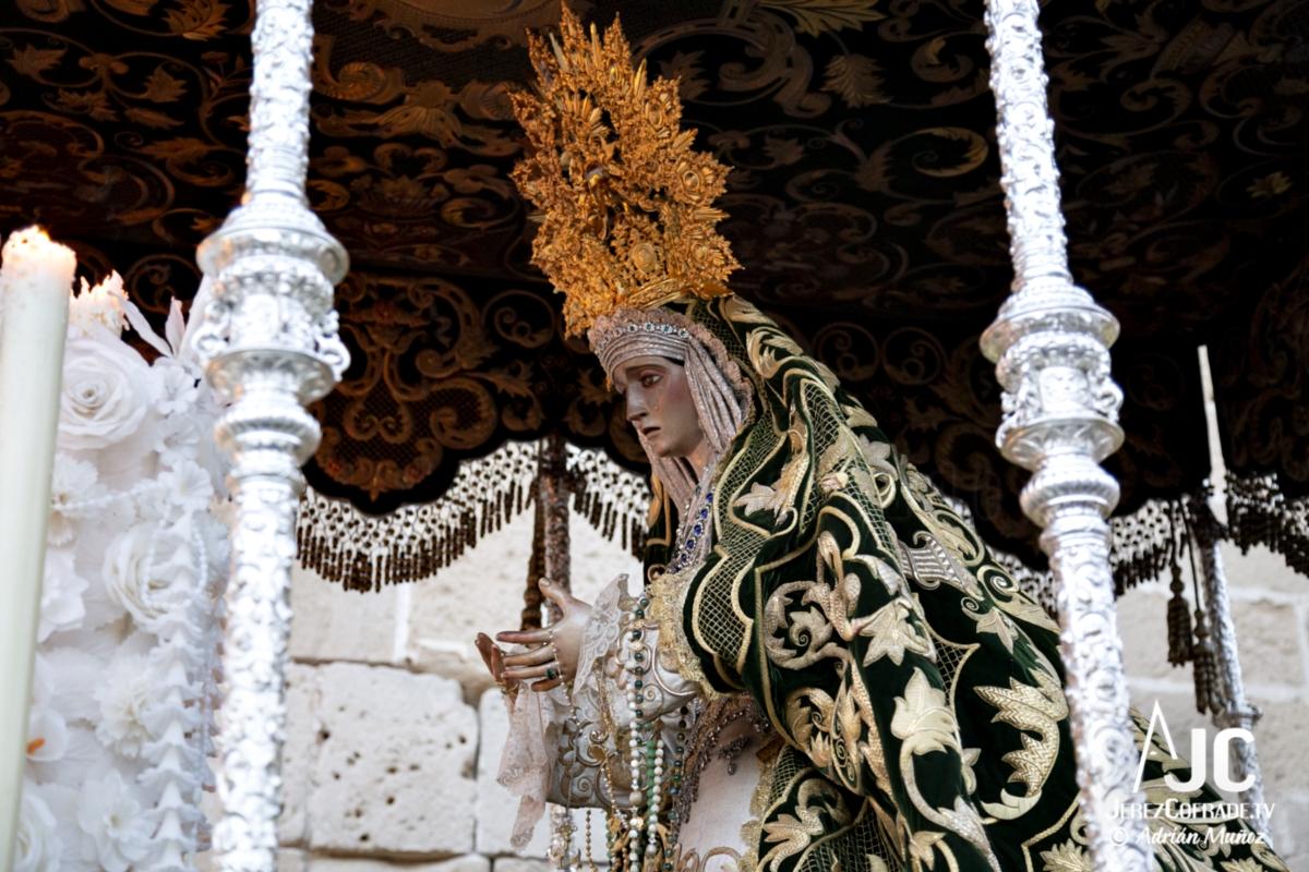 Esperanza de la Yedra – Noche de Jesús Jerez 2019 (3)