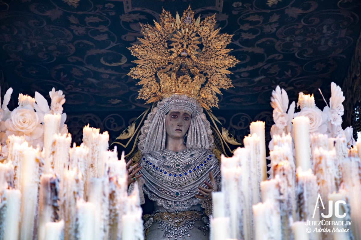 Esperanza de la Yedra – Noche de Jesús Jerez 2019 (6)