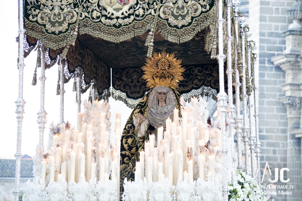 Esperanza de la Yedra – Noche de Jesús Jerez 2019 (8)