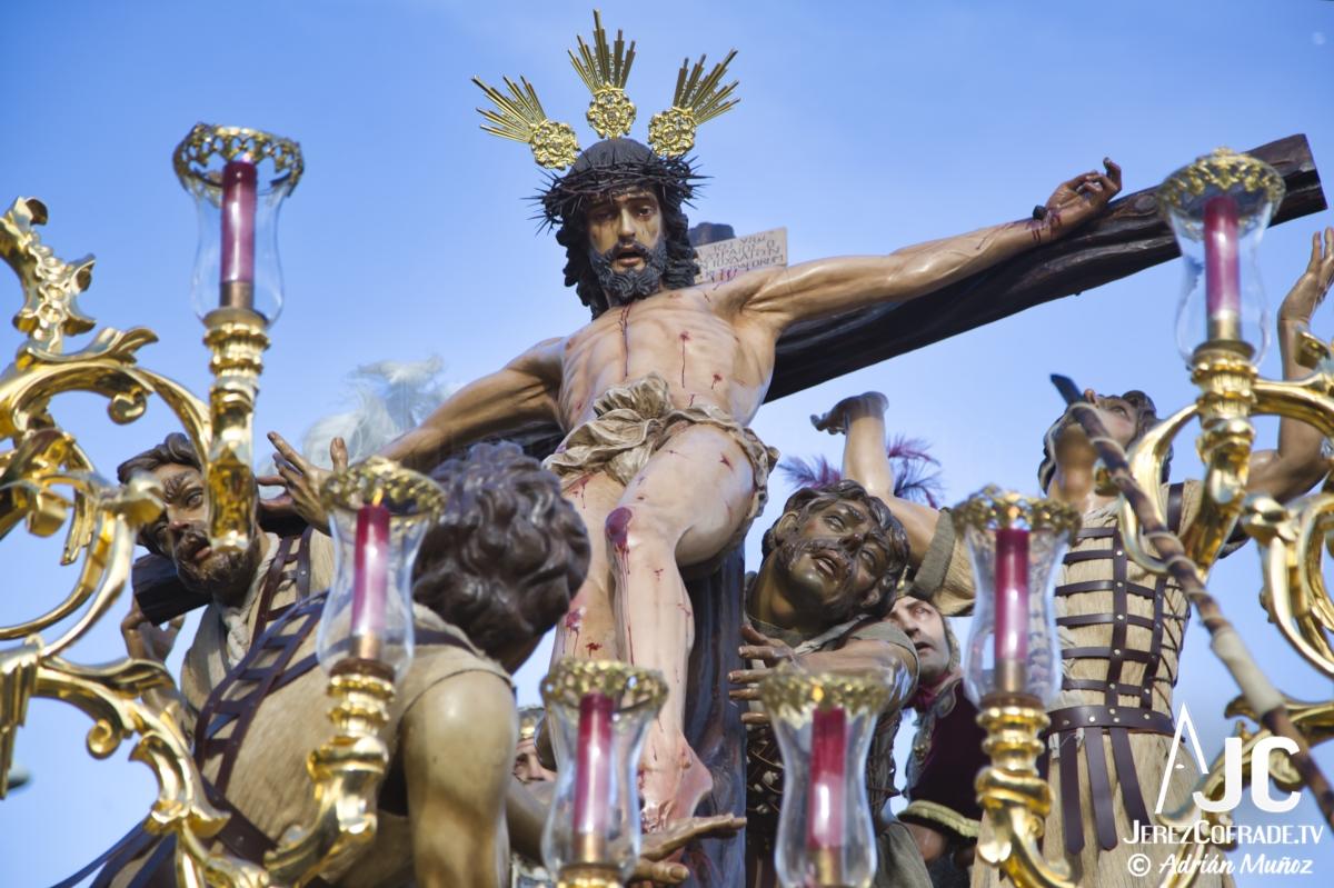 Exaltacion – Viernes Santo Jerez 2019 (1)