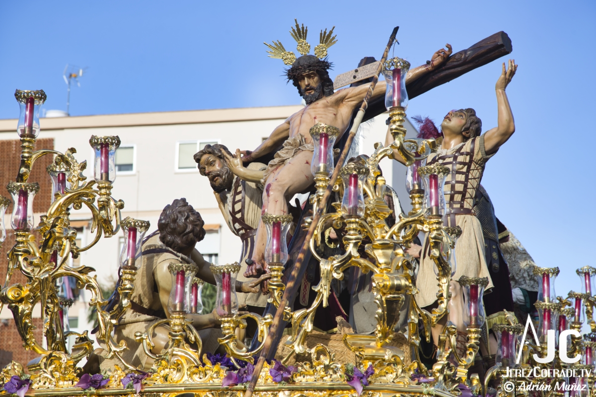 Exaltacion – Viernes Santo Jerez 2019 (5)