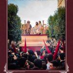 De Antonio Montesinos para la Hermandad de la Bondad y Misericordia