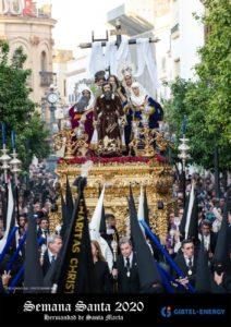 De Feliciano Gil para la Hermandad de Santa Marta