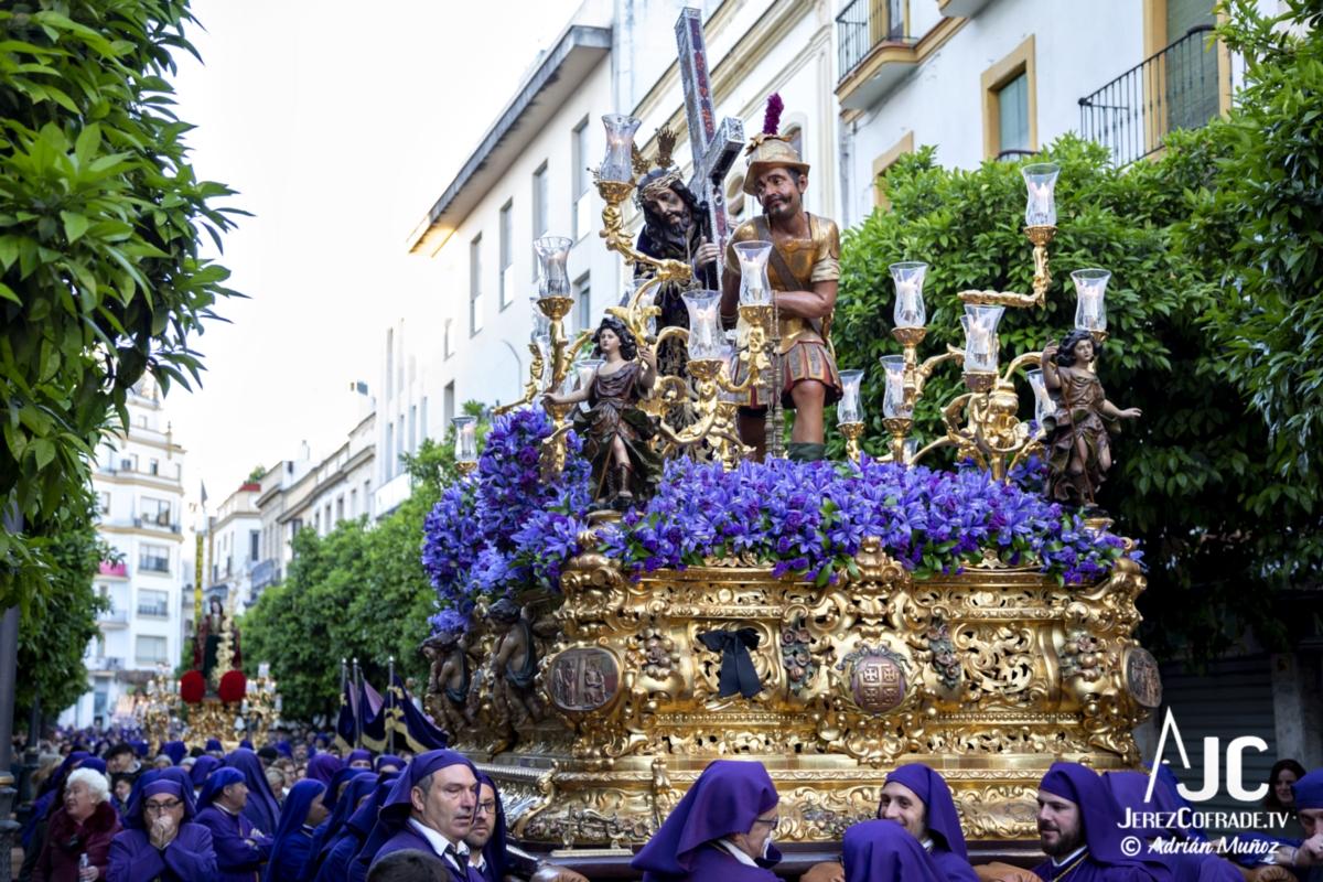 Jesus Nazareno – Noche de Jesús Jerez 2019 (9)