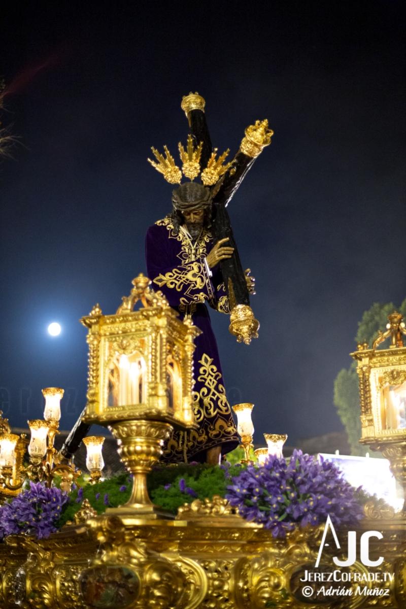 Juanillo Nazareno – Noche de Jesús Jerez 2019 (5)