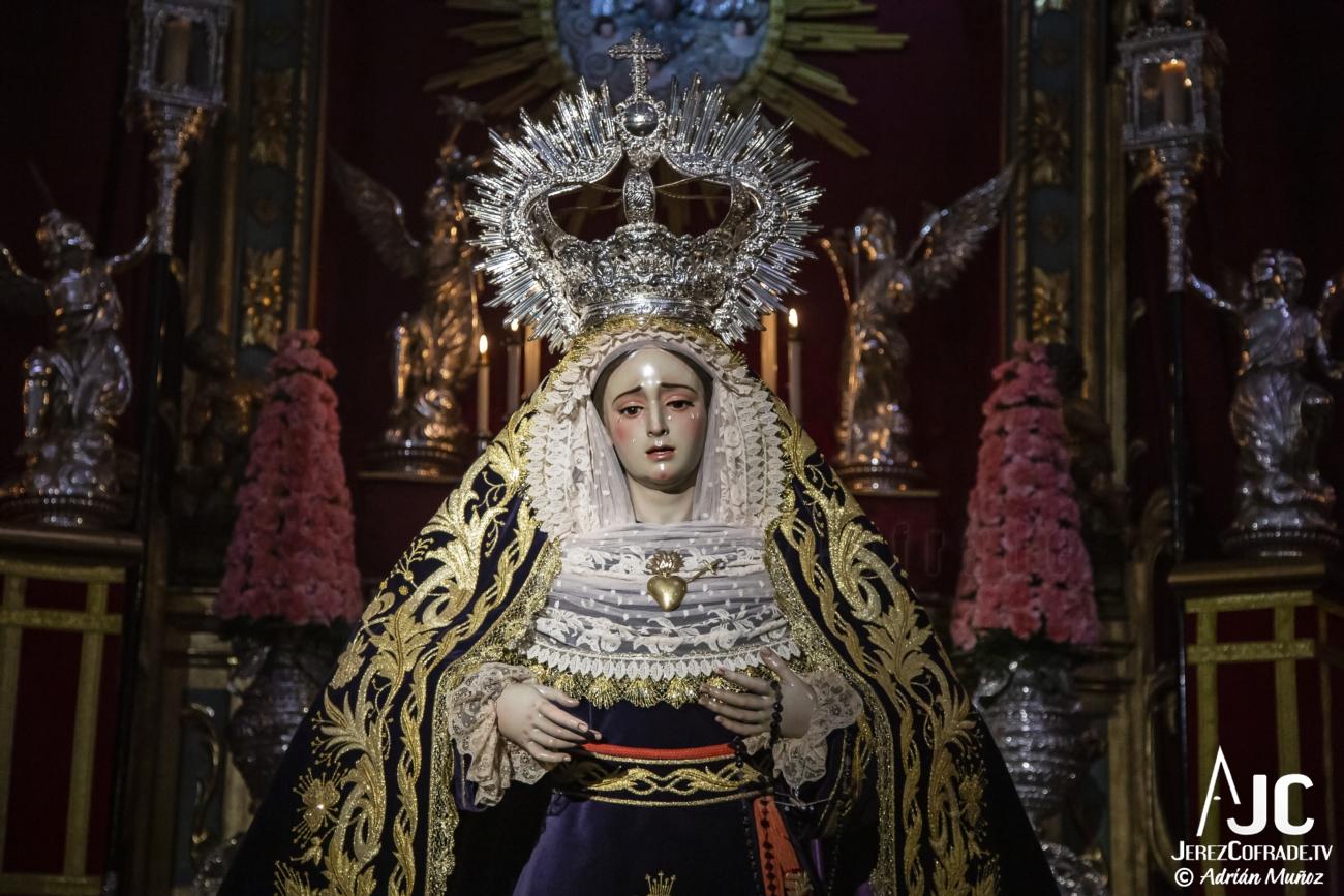 Loreto – Segundo Domingo de Cuaresma Jerez 2020 (2)