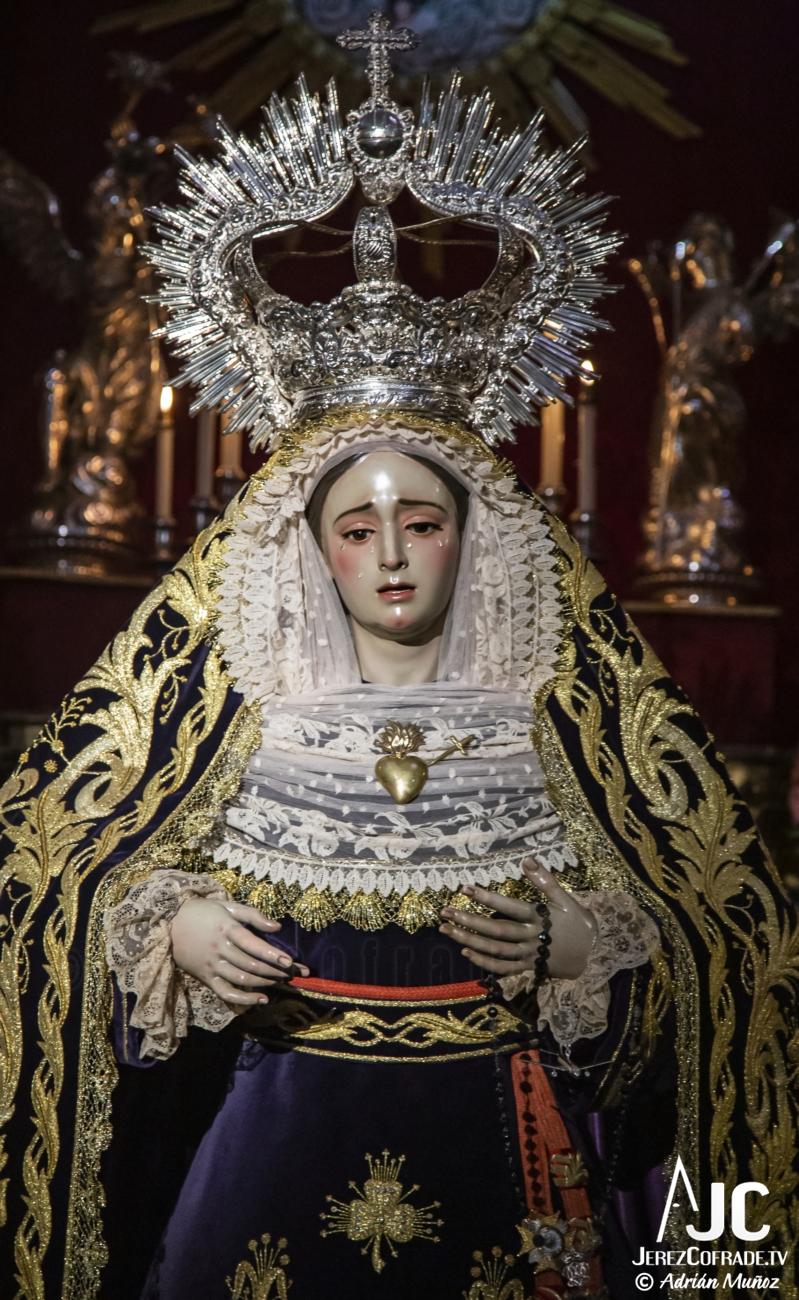 Loreto – Segundo Domingo de Cuaresma Jerez 2020 (3)
