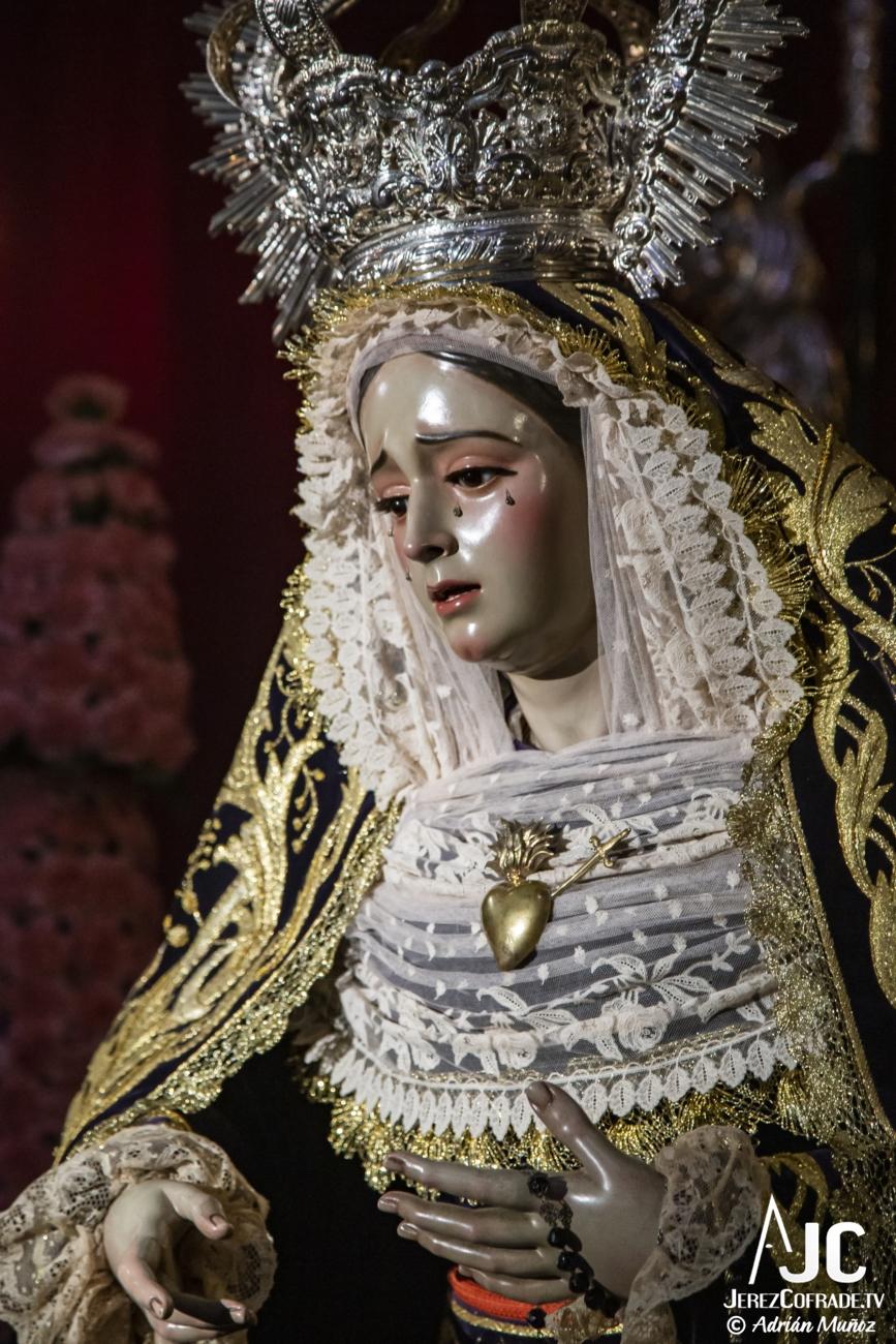 Loreto – Segundo Domingo de Cuaresma Jerez 2020 (5)