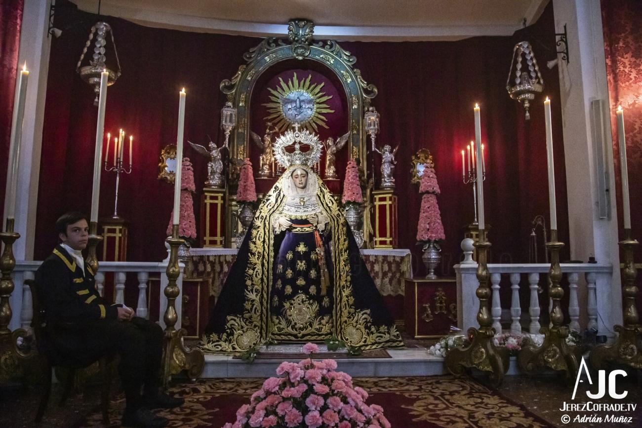 Loreto – Segundo Domingo de Cuaresma Jerez 2020 (6)