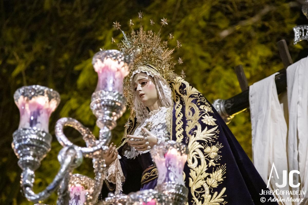 Loreto – Viernes Santo Jerez 2019 (1)