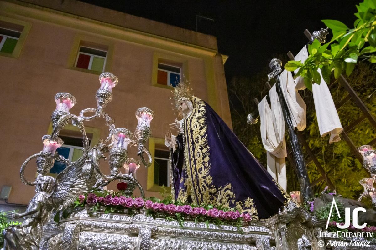 Loreto – Viernes Santo Jerez 2019 (2)