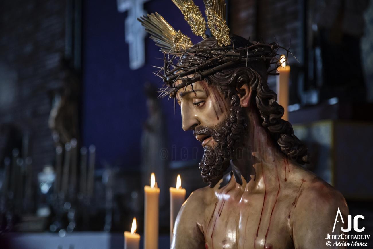 Paz de Fatima – Segundo Domingo de Cuaresma Jerez 2020 (1)