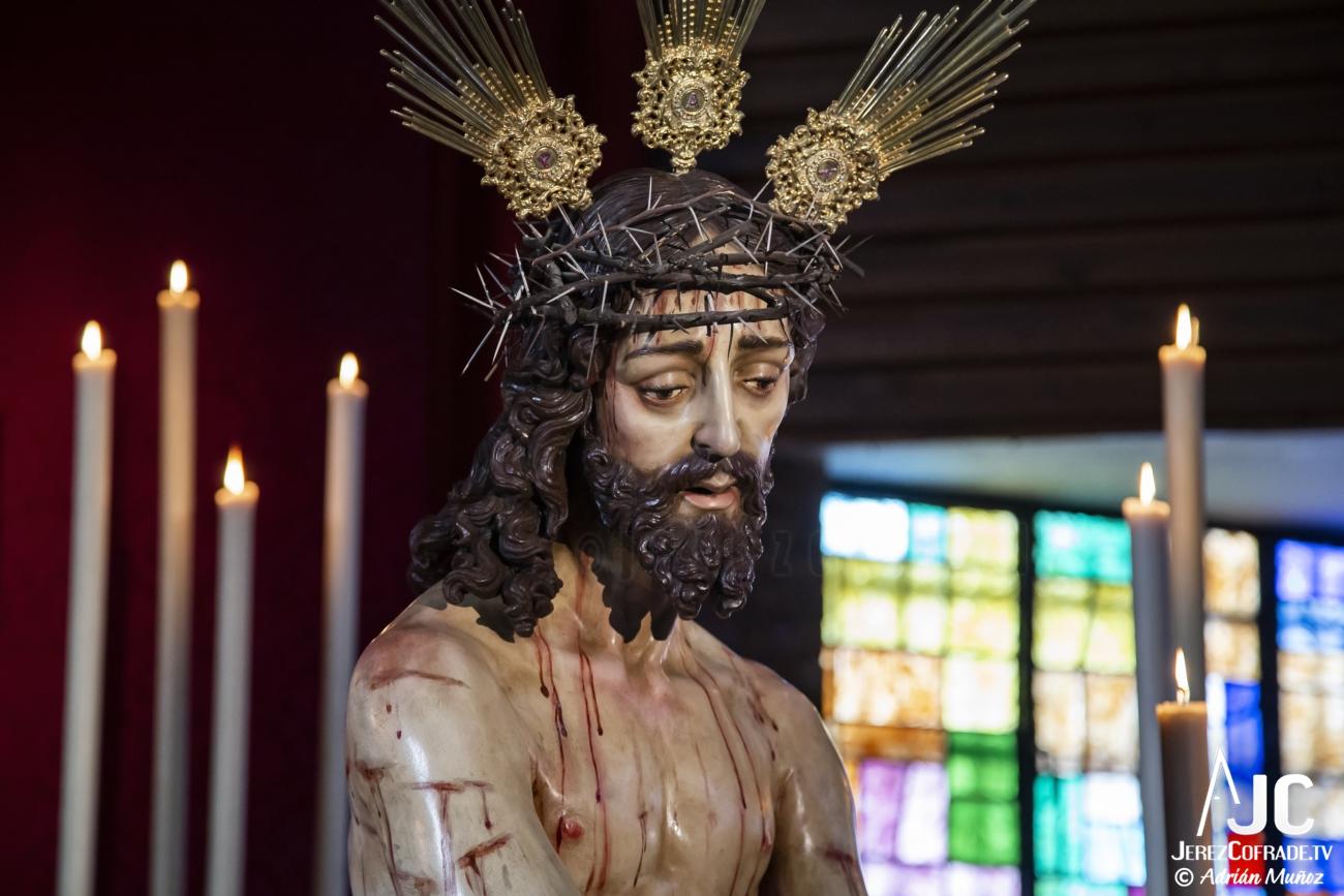 Paz de Fatima – Segundo Domingo de Cuaresma Jerez 2020 (2)