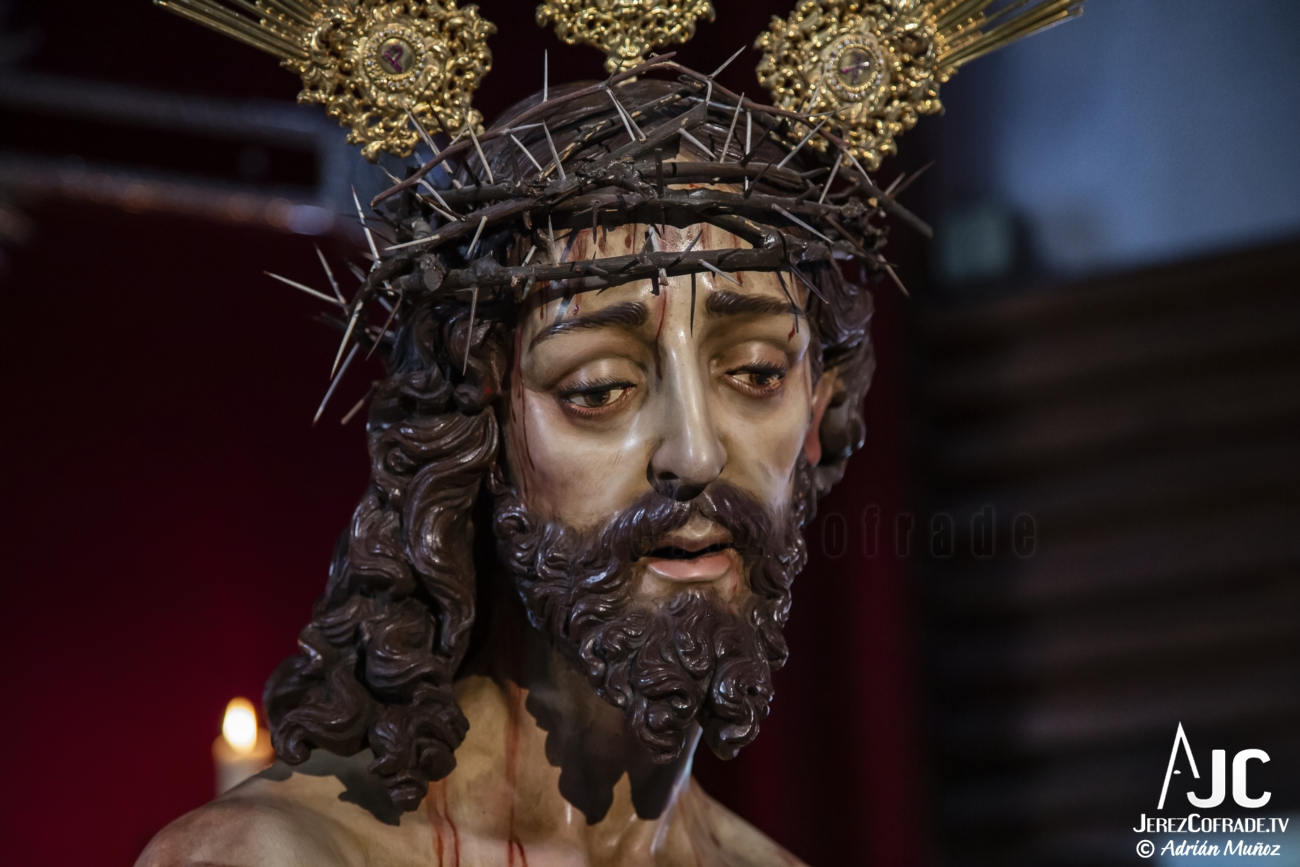 Paz de Fatima – Segundo Domingo de Cuaresma Jerez 2020 (3)