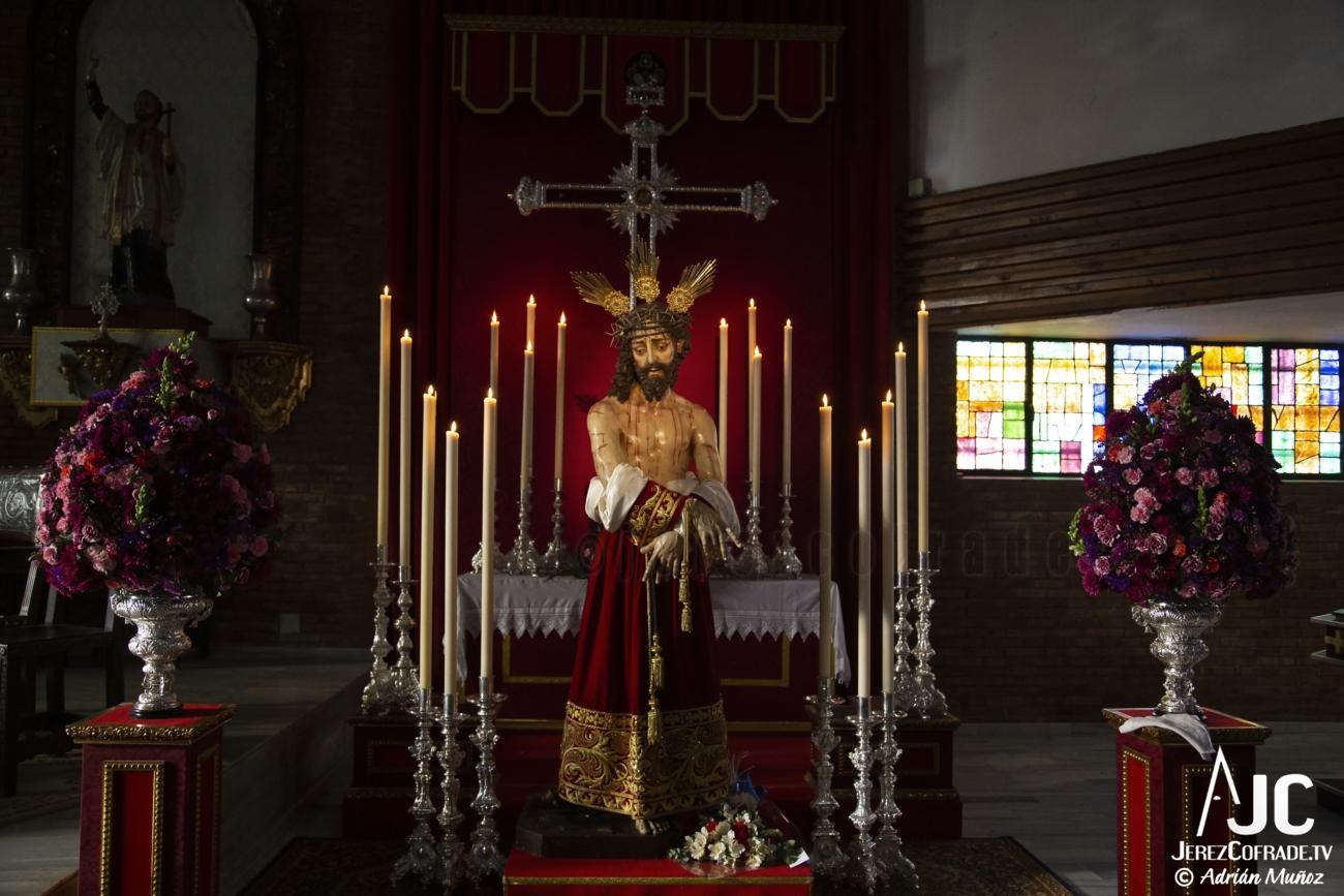 Paz de Fatima – Segundo Domingo de Cuaresma Jerez 2020 (4)